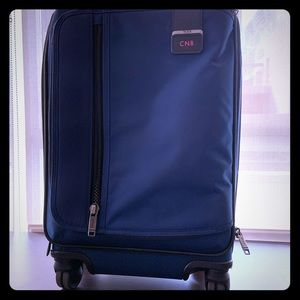 Tumi carry on travel bag < 1 yr old